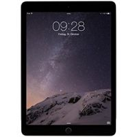 Apple iPad Air 2 Space Gray 16GB Wi-Fi Only - Excellent Condition