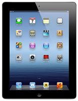 Apple iPad 3 Black16GB Wi-Fi Only Excellent Condition
