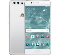 Huawei P10 (Silver, 64GB) - Unlocked - Good