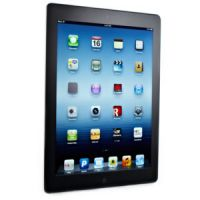 Apple iPad 3 (Black, 16GB) Wi-Fi &Cellular Sim Free Excellent Condition