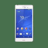 Sony Xperia Z3 (White, 16GB) - Unlocked - Good