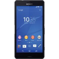 Sony Xperia Z3 Compact (Black, 16GB) - Unlocked - Good Condition
