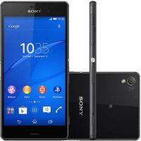 Sony Xperia Z3 (Black, 16GB) - Unlocked - Good Condition