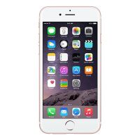 Apple iPhone 6S Plus (Rose Gold, 16GB) - (Unlocked) Good
