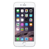 Apple iPhone 6S Plus (Silver, 16GB) - (Unlocked) Excellent