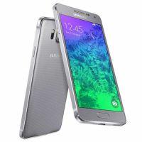 Samsung Galaxy A3 A300FU (Prata, 16GB) - (desbloqueado) Excelente