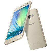 Samsung Galaxy A3 A300FU (Ouro, 16GB) - (desbloqueado) Excelente