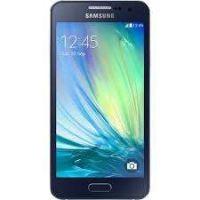 Samsung Galaxy A3 A300FU (Preto, 16GB)(desbloqueado) Pristine