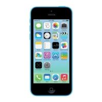 Apple iPhone 5C (Blue, 16GB) - (Unlocked) Good
