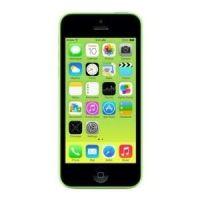 Apple iPhone 5C (Green, 16GB) - (Unlocked) Good