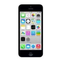 Apple iPhone 5C (White, 16GB) - (Unlocked) Good