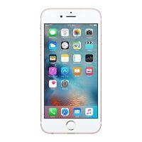 Apple iPhone 6S (Rose Gold, 16GB) - (Unlocked) Good