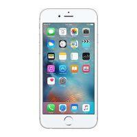 Apple iPhone 6S (Silver, 16GB) - (Unlocked) Good