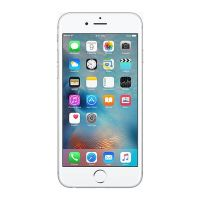 Apple iPhone 6S (Silver, 64GB) - (Unlocked) Excellent