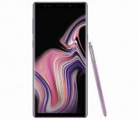 Samsung Galaxy Note 9 128GB Good Condition Lavender Purple UNLOCKED