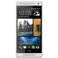 HTC One Mini (Glacial Prata, 16GB) - desbloqueado - Pristine