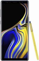 Samsung Galaxy Note 9 128GB Good Condition Ocean Blue UNLOCKED