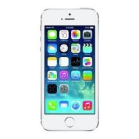 Apple iPhone 5s (Silver, 16GB) - Unlocked - Excellent