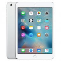Apple iPad Mini 3  (Silver, 16Gb) Cellular Only Excellent Condition