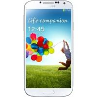 Samsung Galaxy S4 i9505 (White Frost, 16GB) (Unlocked) Good