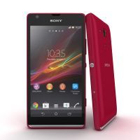 Sony Xperia SP (Red, 8GB) - Unlocked