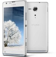 Sony Xperia SP (White, 8GB) - Unlocked Excellent Condition