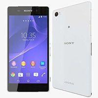 Sony Xperia Z2 (White, 16GB) - Unlocked - Good Condition