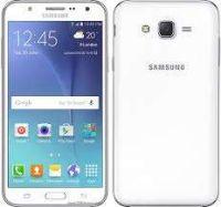 Samsung Galaxy J5 (White, 16GB)  (Unlocked) Pristine