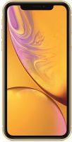 Apple iPhone XR (64GB) - Yellow- (Unlocked) Excellent