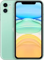 Apple iPhone 11 (64GB) - Green- (Unlocked) Excellent